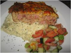 All Bully Beef Souttert South African Dishes, South African Recipes, Beef Quiche, Broccoli Salad Bacon, Beef Pies, Specialty Foods, Quiche Recipes, Corned Beef, Fabulous Foods