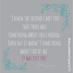 Era só você! #lovequote #love #amor #noiva #instalove #instawedding #instabride #casamento #casamentoperfeito #meucasamentoperfeito