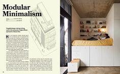 Small Homes Grand Living Interior Design Gestalten Buch Book 2