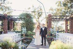 Fairytale wedding at the Belmond El Encanto