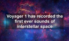 Interesting Science Facts