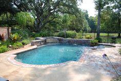 Classic Pools Lafayette La | Classic Pools Broussard | Photos