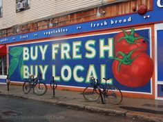 city feed and supply, jamaica plain murals | Join the Seen Around Boston Facebook Group to share your photos or to enjoy the pics in your Facebook feed https://www.facebook.com/groups/seenaroundboston/