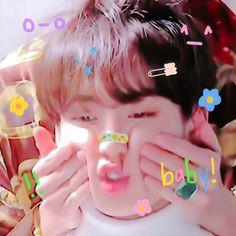Jungkook Selca, Kookie Bts, Jungkook Cute, Foto Jungkook, Foto Bts, Bts Taehyung, Foto Rap Monster Bts, Bts Wallpapers, Bts Face