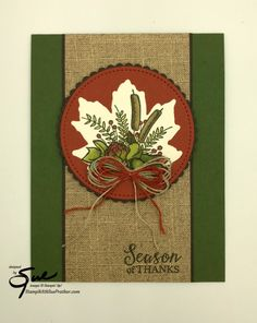Fall Cards, Holiday Cards, Christmas Cards, Halloween Cards, Fall Halloween, Stampin Up Christmas, Stamping Up Cards, Thanksgiving Cards, Card Sketches