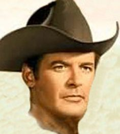 Peter Breck ...  Played in westerns, including the TV series Black Saddle, Maverick and Big Valley ...