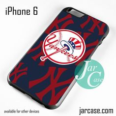 Yankees Phone case for iPhone 6 and other iPhone devices