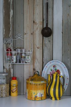 kitchen tools by wood & wool stool, via Flickr