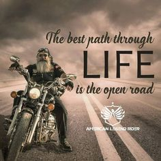 Motorcycle Riding Quotes, Biker Love, Biker Gear, Biker Quotes, American Legend, Silly Memes, Easy Rider, April 21, Royal Enfield