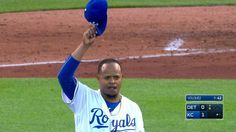 Gordon earns standing ovation for unreal catch