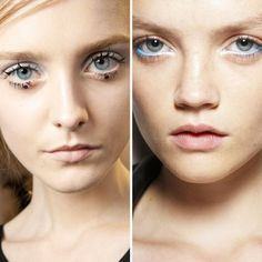 6 New (And Totally Wearable) Ways To Wear Your Eyeliner   The Zoe Report