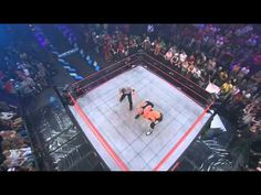 Kurt Angle Vs. AJ Styles (SC 2012)