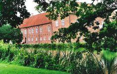 Boller Slot- Denmark