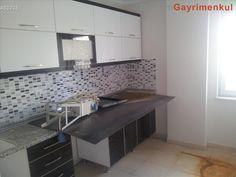 YEŞİLDERE M.SIFIR 2+1 90M KELEPİR ACİL SATILIK DAİRE - Antalya - Muratpaşa - Satılık Apartman Dairesi