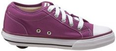 Awesome Heelys Chazz Skate Shoes for Boys & Girls