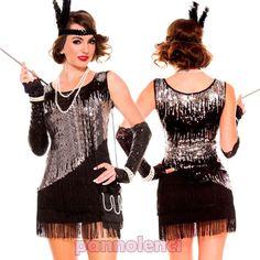 Dress jazz style