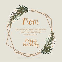 14 best happy birthday mom images happy birthday images happy