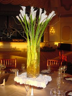 pictures of cheap wedding centerpieces