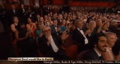 New trending GIF on Giphy. oscars thumbs up oscars 2016 george miller. Follow Me CooliPhone6Case on Twitter Facebook Google Instagram LinkedIn Blogger Tumblr Youtube