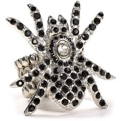Lydell NYC Ring - Spider Ring