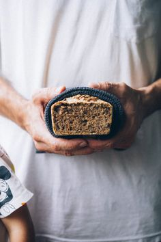 Pan Sin Gluten, Snack, Real Food Recipes, Gluten Free, Cooking, Tote Bag, Ideas, Hazelnut Butter, Vegan Brownie