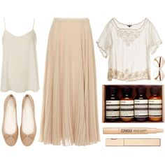 """Ballet"" by timeandcouture on Polyvore"