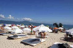 Turismo em SC: Jurerê Internacional - Florianópolis