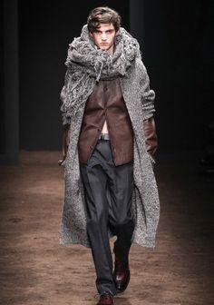 Milano Moda Haftası'ndan: Salvatore Ferragamo Sonbahar / Kış 2015