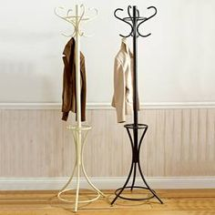 Inspirational Hallway Coat Stand
