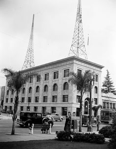 Pasadena Star News 1938