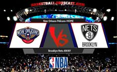 New Orleans Pelicans-Brooklyn Nets Dec 27 2017  Regular Season Last games Four factors  The estimated statistics of the match  Statistics on quarters  Information on line-up  Statistics in the last matches  Statistics of teams of opponents in the last matches  Hello, today the forecast is for such an event New Orleans Pelicans-Brooklyn Nets Dec 27 2017.   #Allen_Crabbe #Anthony_Davis #basketball #bet #Brooklyn #Brooklyn_Nets #Caris_LeVert #Dante_Cunningham #