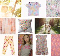 children's trend - summer lovin' – pattern observer, march 2013