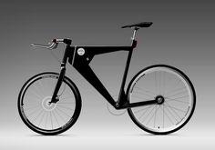 Arduino搭載、スマートフォンと連携するインテリジェントが自転車まもなく登場