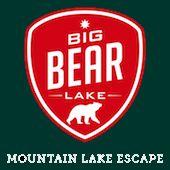 Visit Big Bear In Winter!