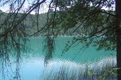 Lake Fuschl, Salzburg