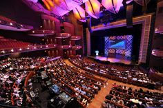 Hold your corporate event right in our theatre. Great venue in Atlanta, GA for meetings, conventions, and events.