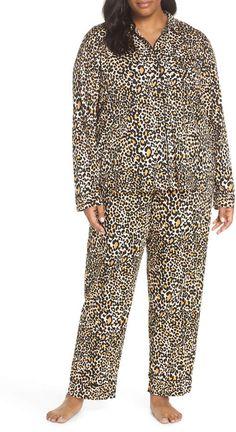 PJ Salvage Give Love Pajamas Plus Size Pajamas, Nordstrom Beauty, Prom Looks, Pajamas Women, Fun Prints, Men Looks, Looking For Women, My Outfit, Pj