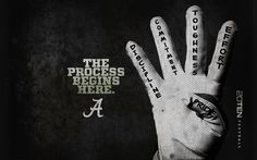 Alabama Football wallpaper