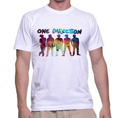 1D one direction For Men T-shirt