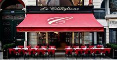Castiglione Café