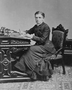 The Literary Life of Emmeline B. Wells  - detailed history, fantastic!