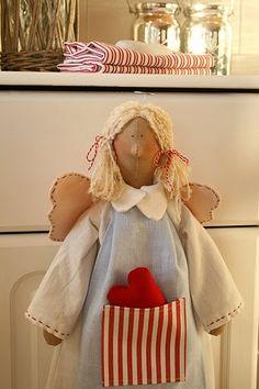 Princess Elin: Christmas this year too: O)