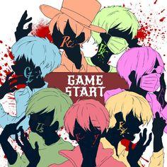 TOP4&最俺(レベメン)!オシャレやぁ… Friday The 13th, Anime, Manga, My Favorite Things, Movie Posters, Sleeve, Film Poster, Anime Shows, Manga Comics