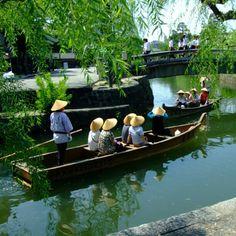 倉敷美観地区 #nagomi_fes Cherry Blossoms, Korea, Boat, Japanese, Travel, Japanese Language, Boats, Dinghy, Viajes