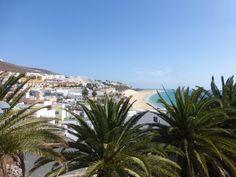 Altstadt von Morro Jable #Fuerteventura http://www.jandia-fuerteventura.de/morro-jable-hotels-an-der-playa-de-jandia/