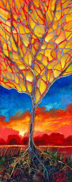 Ford Smith ~ Abstract Expressionism painter