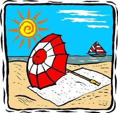 Let's go to the beach! See if you can identify examples of things you might see while you're on a trip with your family! http://www.crosswordpuzzles.net/fun-at-the-beach-crossword-puzzles