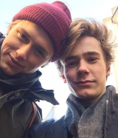 skam even and isak henrik holm and tarjei sandvik moe