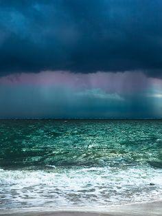 Thunderstorm by outdoorstudio, via Flickr
