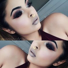 pinterest: makeupmermaid ॐ